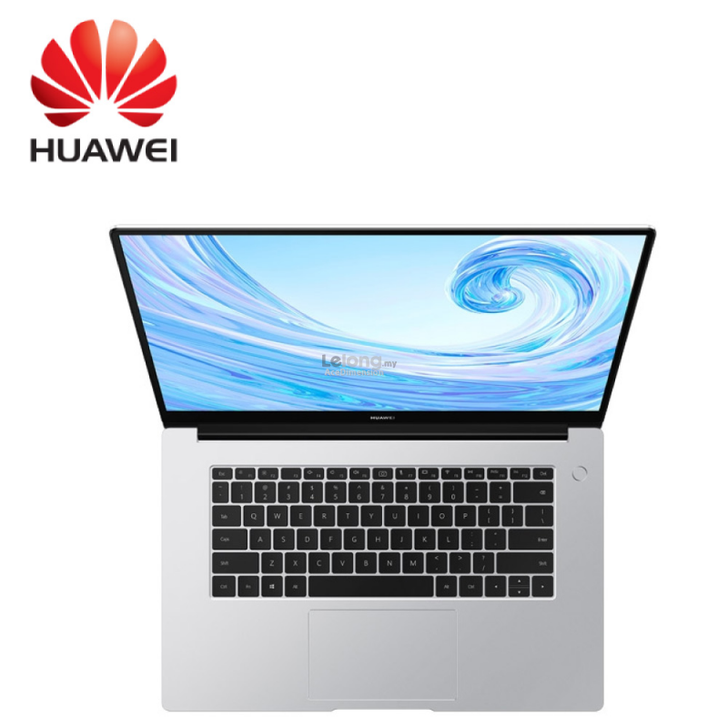 [1-Nov] Huawei MateBook D 14 Ryzen 7 Notebook *60Hz*