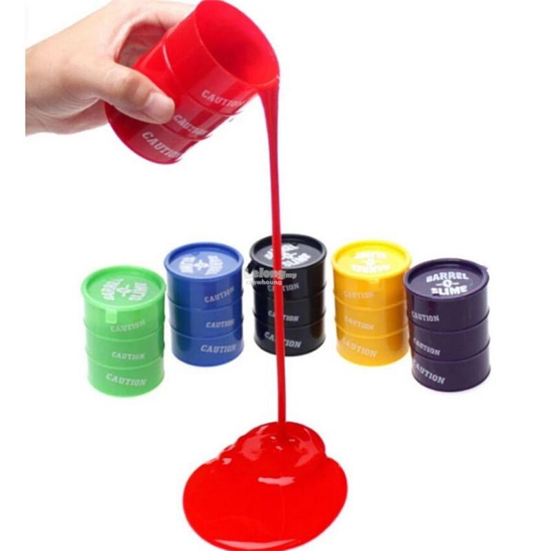 1 pc Barrel o Slime