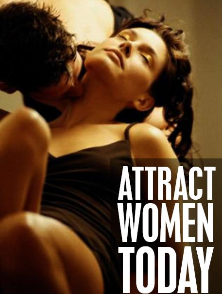 1 pc ebook - Attract Women Now!!