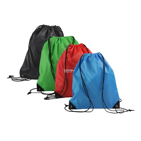 1 pcs Nylon Waterproof Zipper Gym Sport Travel Outdoor Backpack Bags