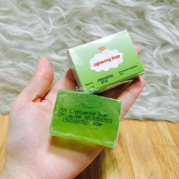 1 piece DMS 360 SABUN COLLAGEN HONEYDEW Soap - 701 Lightening Soap