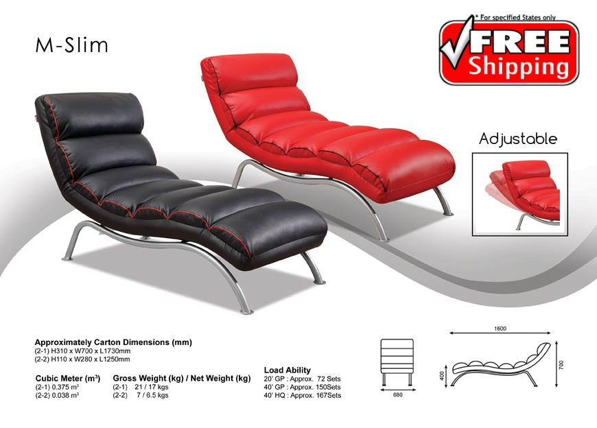 1 Seater PU Relax Chair With Head Recliner (*Free Shipping)  sc 1 st  Lelong.my & 1 Seater PU Relax Chair With Head Rec (end 7/8/2018 7:15 PM) islam-shia.org