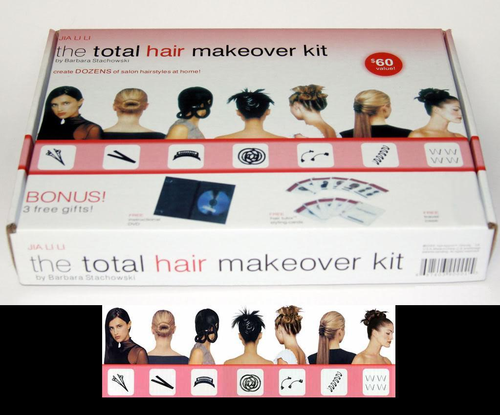 1 set hairagami total hair makeover end 4 3 2019 7 15 pm