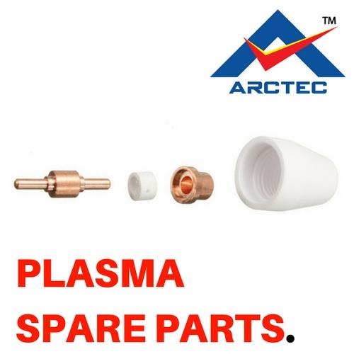 1 set of Plasma PT-31 Welding Torch Spare Parts Malaysia