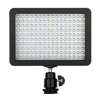 10.5W 160 LED Photo Video Camera Flash Strobe Light Lamp for Canon / N