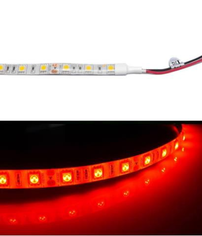 10 cm LED Strip Dust Protection