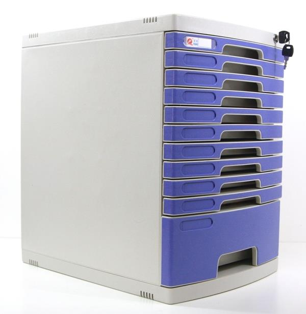 10 Layer Tier Level File Cabinet Tra (end 5/27/2017 6:15 PM)