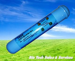 "10"" Taiwan ORP Alkaline Filter (T808) (Water filter,Penapis Air)"