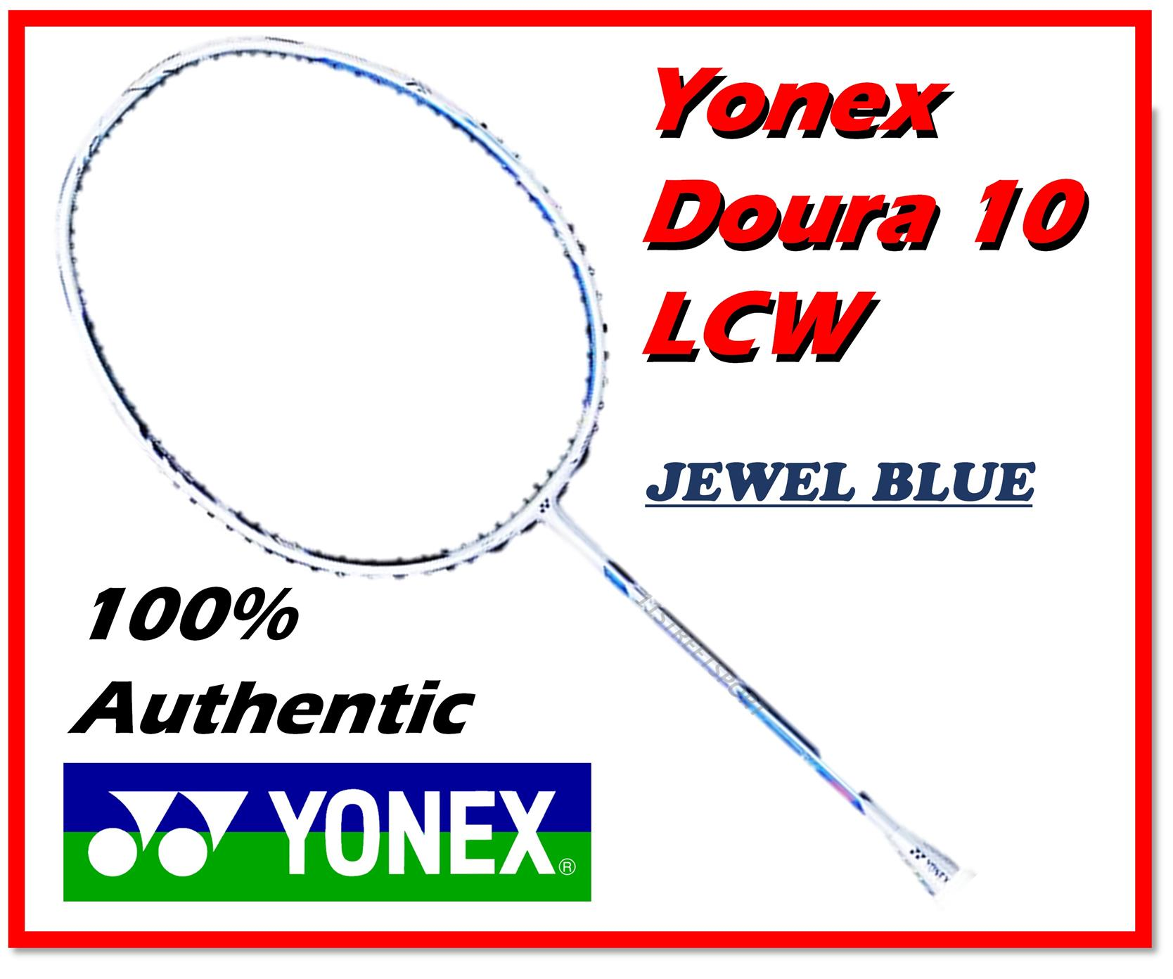 100% Authentic] Yonex Duora 10 (3U) (end 5/30/2018 8:15 PM)