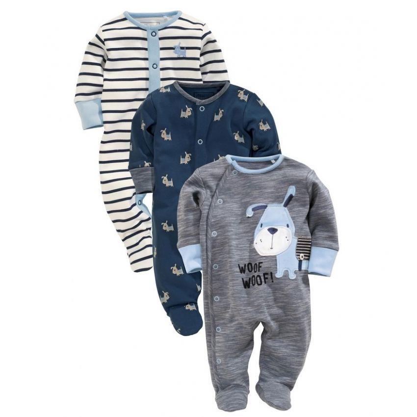 100 Cotton Baby Boy Sleepsuit Pajam End 1 19 2019 5 15 Pm