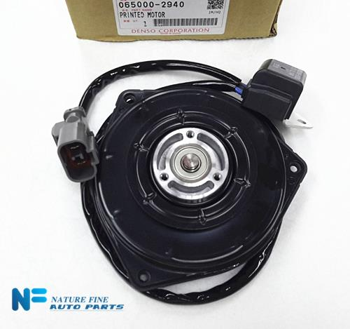 100% Genuine Denso Fan Motor for Honda CRV'08/Civic 06'