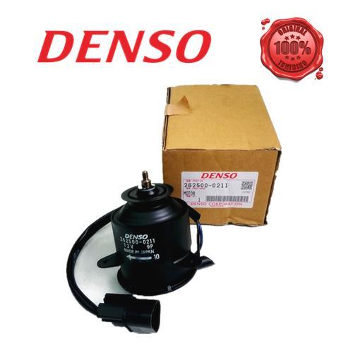 100 genuine denso radiator motor fo end 5 14 2019 4 51 pm for Radiator fan motor price