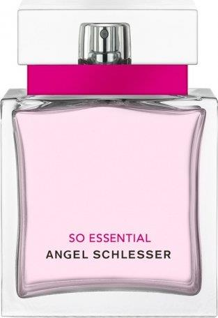 100% ORIGINAL ANGEL SCHLESSER SO ESSENTIAL EDT 50ML [FREE SHIPPING]