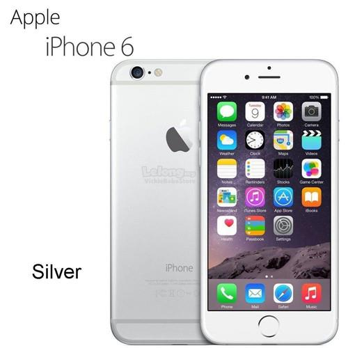 apple iphone 100. 100% original apple iphone 6 64gb fingerprint + lte 4g new usa set iphone 100