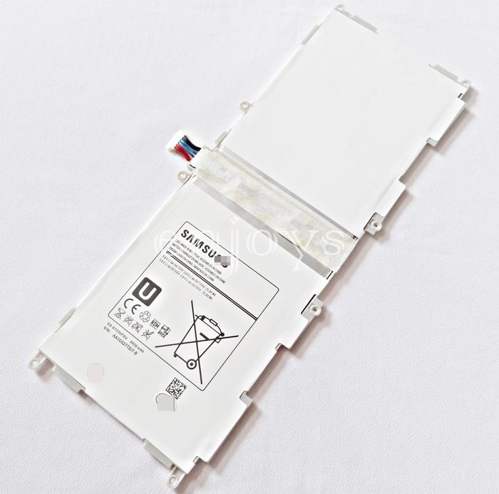 100% ORIGINAL Battery EB-BT530FBU Samsung Galaxy TAB 4 10.1 T535 T530