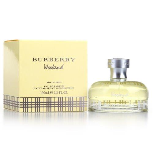 100% ORIGINAL BURBERRY WEEKEND FOR WOMEN EDP 100ML [FREE SHIPPING]