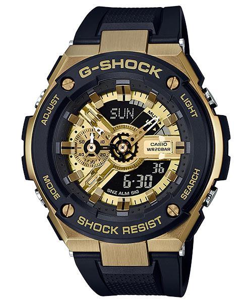 882aa5e9a6f 100% Original CASIO G-SHOCK G-STEEL (end 6 22 2020 5 15 PM)
