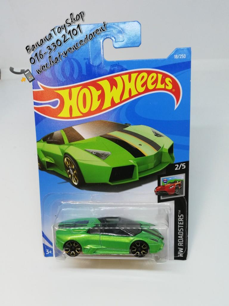 100 Original Hotwheels Series 18 25 End 12 2 2019 5 45 Pm