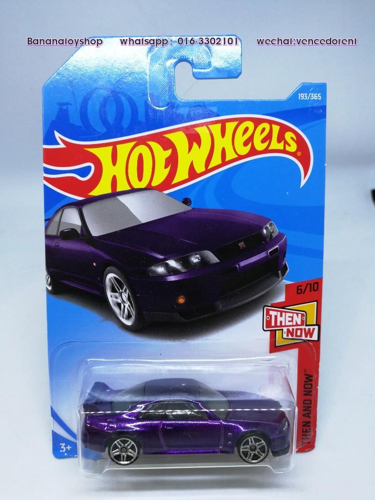 100 Original Hotwheels Series 193 36 End 4 9 2019 7 46 Pm