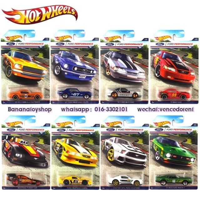 100 Original Hotwheels Series Ford End 4 15 2019 12 02 Pm