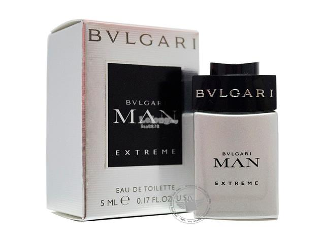 *100% Original Miniature**Man Extreme 5ml Edt