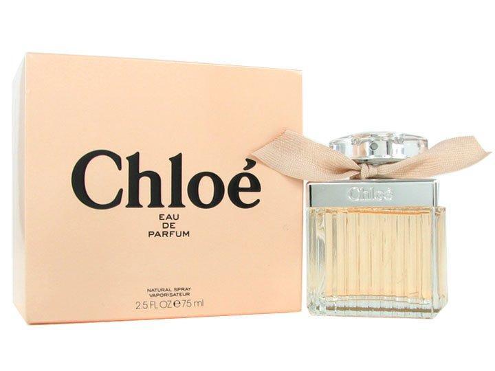 perfume chloe price