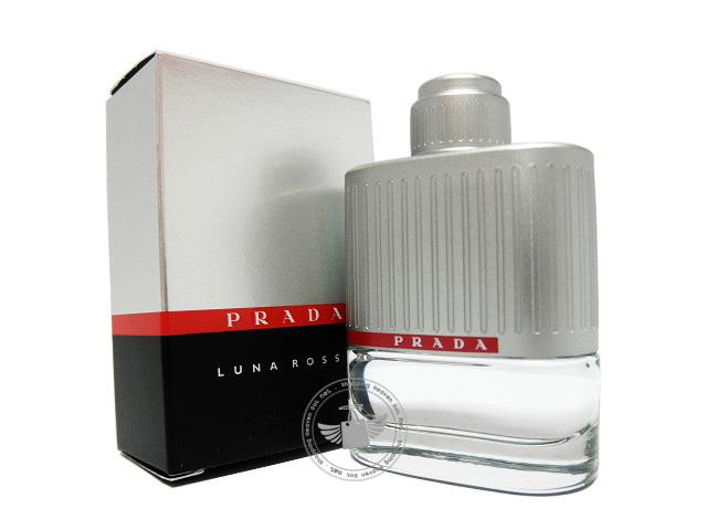 *100% Original Perfume Mini* Luna Rossa 9ml Edt