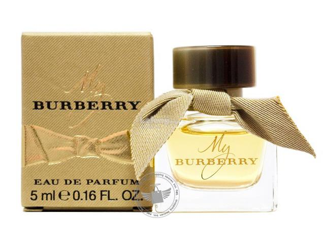 *100% Original Perfume Miniature*MyBurberry 5ml EDP