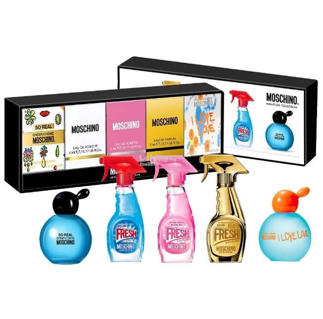 100 Original Perfume Setmoschino End 4262019 434 Am