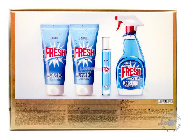 100 Original Perfume Setmoschino End 2222019 303 Am