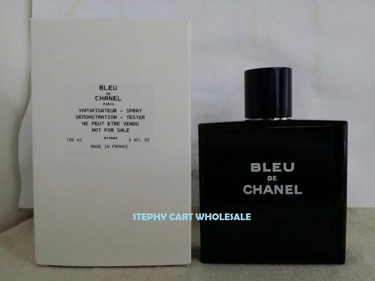 tester perfumes