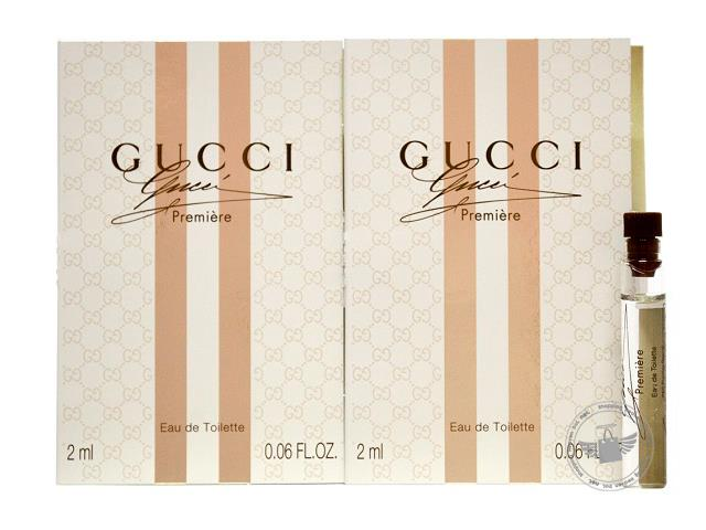 *100% Original Perfume Vials*GucciPremiere 2ml Edt Dab-on x2
