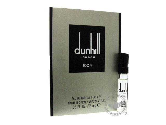 *100% Original Perfume Vials* London Icon 2ml Edp Spray x1