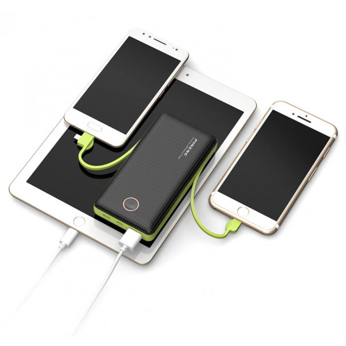 100% ORIGINAL PINENG POWER BANK PN-959 20000mAh POWERBANK PN959