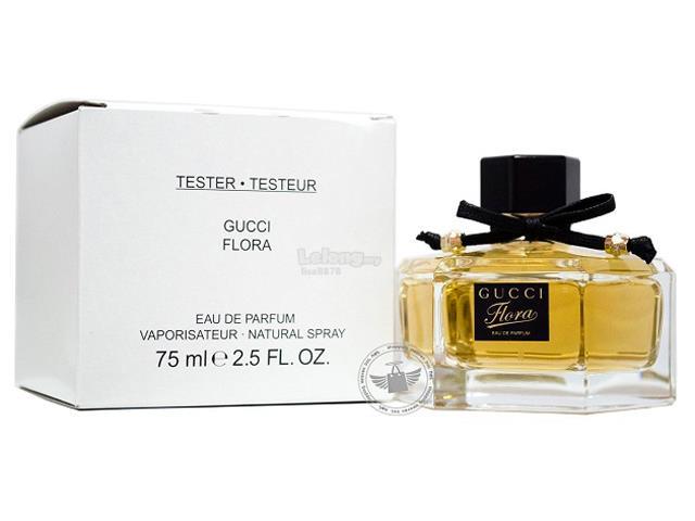 501c4075d45  100% Original Tester Unit Gucci Fl (end 10 14 2017 7 25 AM)