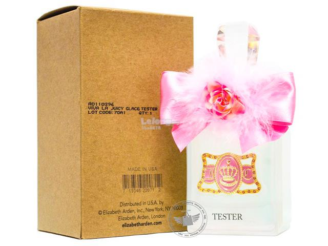 *100% Original Tester Unit*Juicy Couture Viva La Juicy Glace 100ml EDP