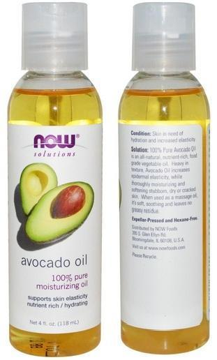 100%Pure Avocado Oil, Made in USA (118ml)