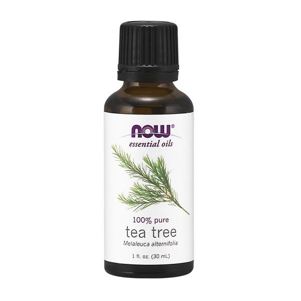 100% Pure Tea Tree Essential Oil, Made in USA (30ml)