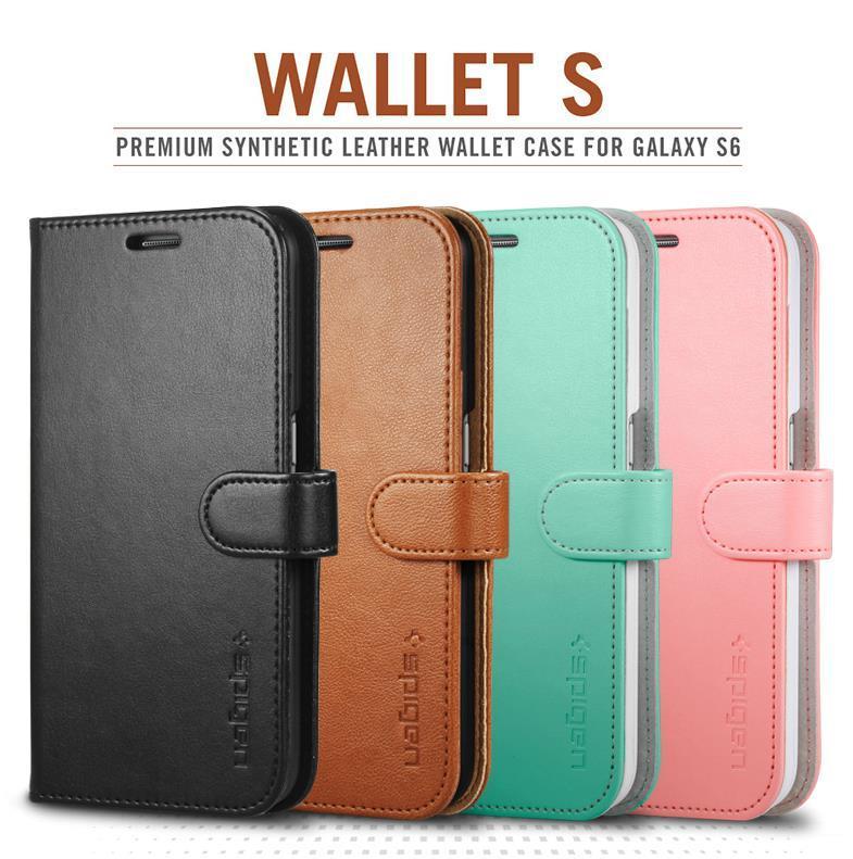 samsung s6 edge wallet case