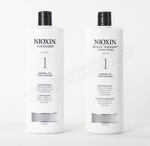 1000ml 2 In 1 Nioxin System 1 Shampoo End 6 9 2020 8 15 Am