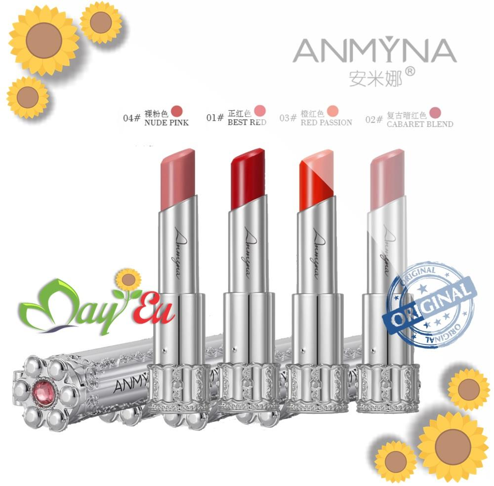 ❁ Anmyna Limited Edition Lipstick 口红
