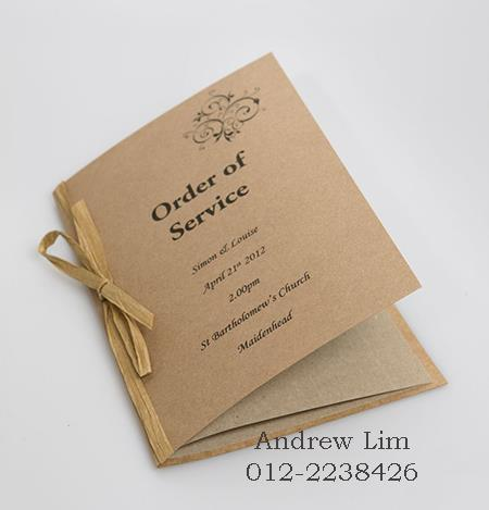 100pcs Brown Kraft Paper 120gsm A4 for Printing and Craft