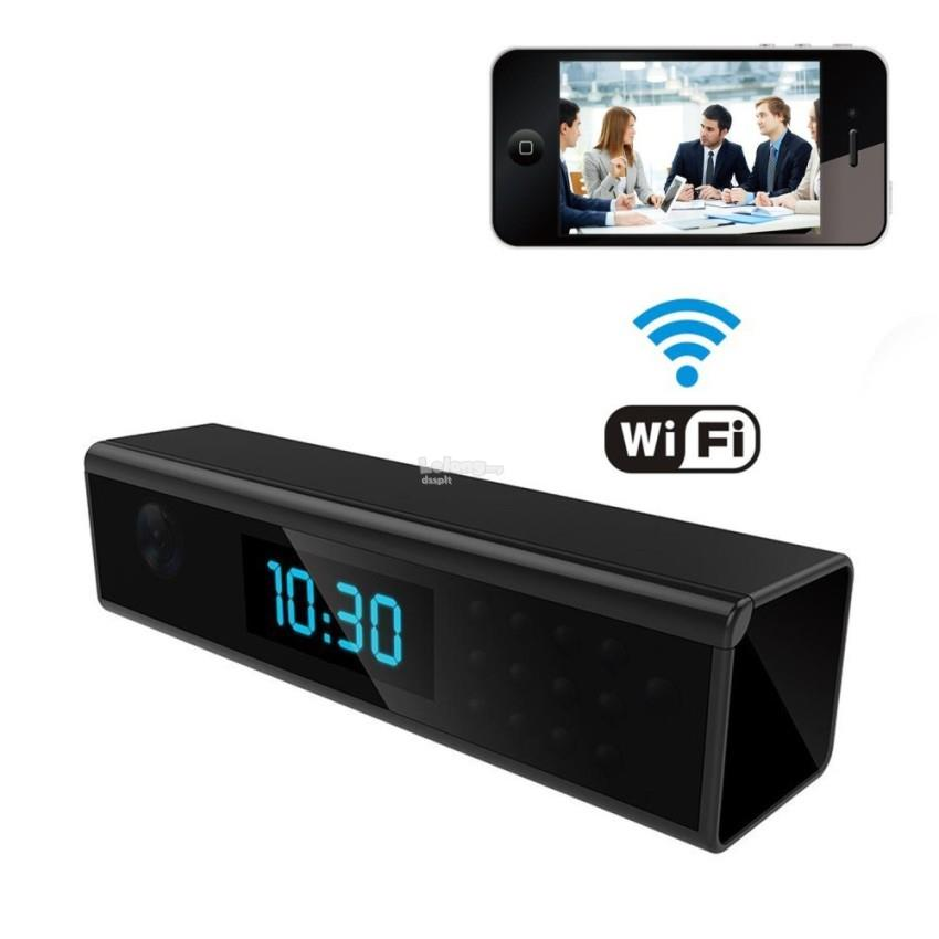 1080P Wireless WIFI HD Hidden Spy (end 11/14/2019 11:15 AM)
