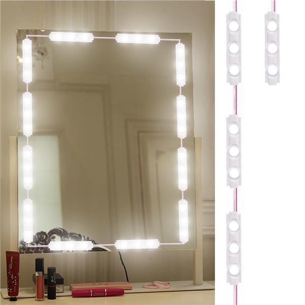 10ft 60led Makeup Mirror Light Bathr End 1052019 215 Pm