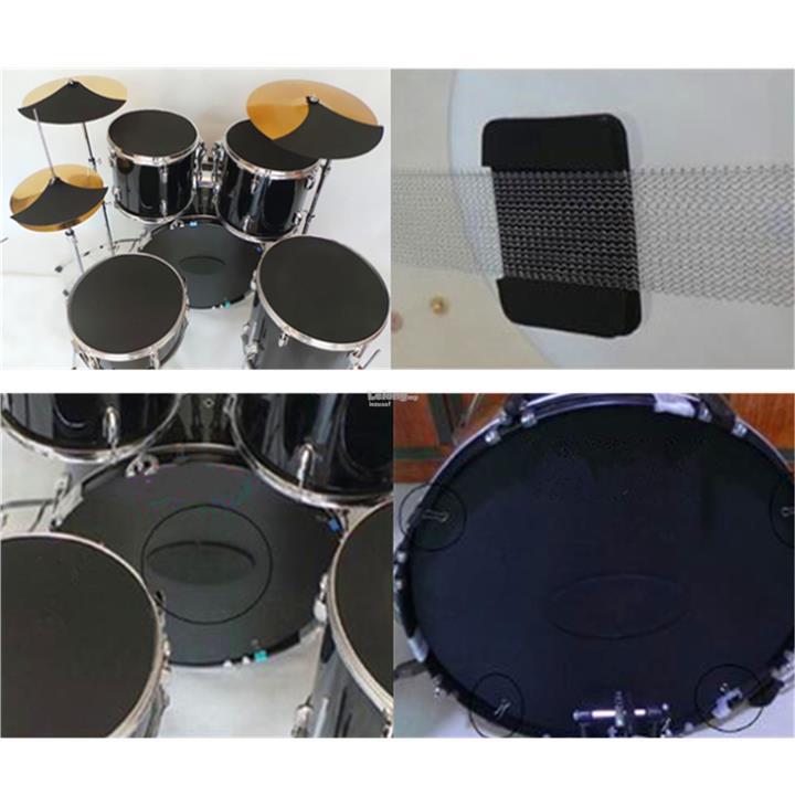 10pcs bass snare drums soundoff quie end 5 7 2020 3 15 pm. Black Bedroom Furniture Sets. Home Design Ideas