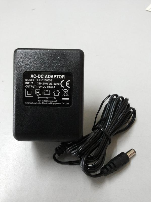 10V~12V AC / DC Adapter ~ For Japan Electronic Equipment Use