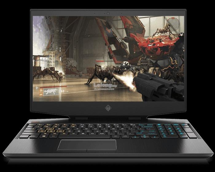 [11-Nov] HP Omen 15-dh0038TX Gaming Notebook *144Hz*