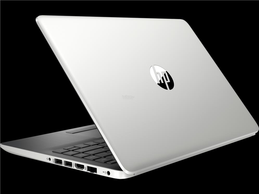 [11-Nov] HP Pavilion 14s-cf2001TU Notebook *Silver*