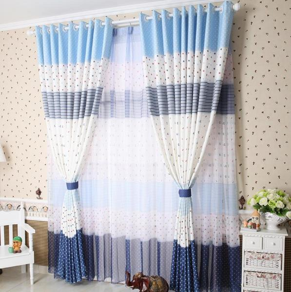 11 New Style Fashion Curtain Curtains Wide 2m High 27m Window