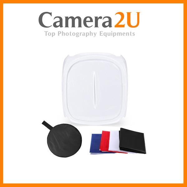 110cm Photo Studio Light Tent Soft Box non reflective good quality